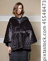 fashion model dress 45548473