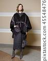 fashion model dress 45548476