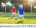 soccer, football, ball 45548839