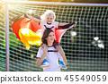 soccer, kids, kid 45549059