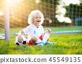 soccer, football, ball 45549135