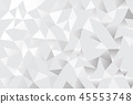 Geomatric pattern background, abstract, eps10 45553748