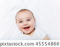 baby, child, portrait 45554866