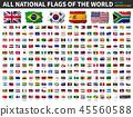 國家 世界 所有 45560588