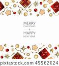 christmas, xmas, decoration 45562024