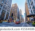 New York 7th Avenue 45564686
