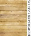背景板木紋茶 45565825