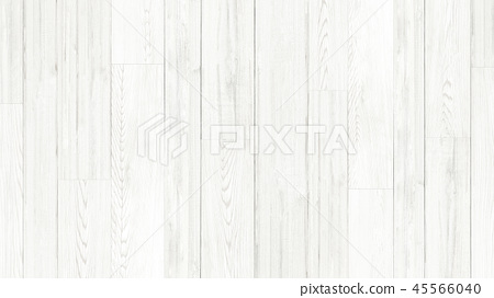 Background-Board-Wood Grain-White 45566040