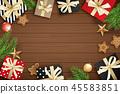 คริสต์มาส,คริสมาส,กรอบ 45583851