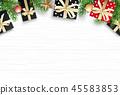 คริสต์มาส,คริสมาส,ต้นสน 45583853