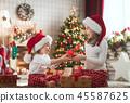 christmas gift xmas 45587625