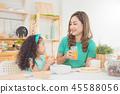 ครอบครัว,เด็ก,บุตร 45588056