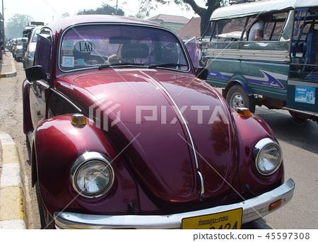 Volkswagen Type 1 Beetle (Vientiane / Laos) 45597308