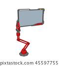 監測 螢幕 顯示器 45597755