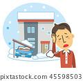 주택 관련 이미지 45598503