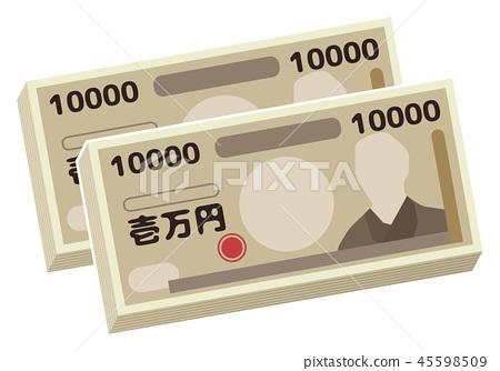 돈 관련 이미지 45598509