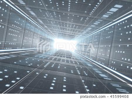 background, digital, communicate 45599408