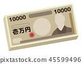 돈 관련 이미지 45599496