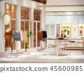 服裝 商行 商店 45600985