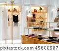 服裝 商行 商店 45600987