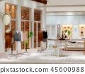 服裝 商行 商店 45600988