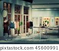 服裝 商行 商店 45600991