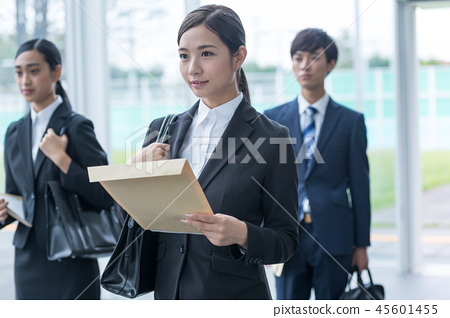 전직 모집 취업 활동 생 대학생 45601455