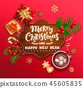 christmas, gift, noel 45605835