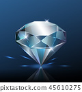 diamond gem luxury 45610275
