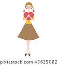 heart, hearts, valentine 45625082