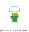 青汁 蔬菜汁 飲料 45625673
