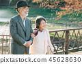 日本高級夫婦旅行 45628630