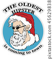 The oldest hipster is coming to town 45629838