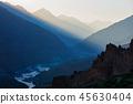 Spiti valley , Himachal Pradesh, India 45630404