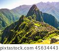 Incredible Machu Picchu 45634443