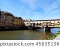 Ponte Vecchio Ponte Vecchio ฟลอเรนซ์ 45635136