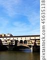 Ponte Vecchio Ponte Vecchio ฟลอเรนซ์ 45635138