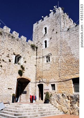 Castello Monforte Castello Monforte Campobasso Campobasso 45635163