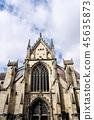 Basilique Saint-Remi Basilica of Saint Remy 45635873