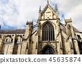 Basilique Saint-Remi Basilica of Saint Remy 45635874