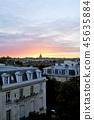 Paris morning burn 45635884