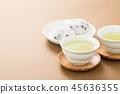 Green Tea 45636355