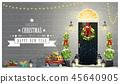 聖誕節 聖誕 耶誕 45640905