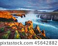 극적, 아이슬란드, 강 45642882