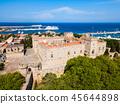 palace sea landscape 45644898