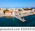 harbor sea port 45644918