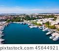 harbor sea bay 45644921