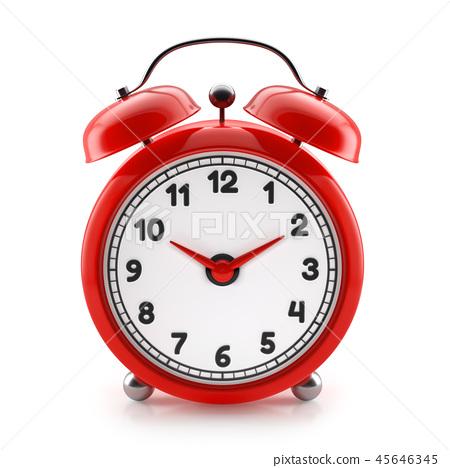 Alarm clock 45646345