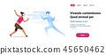 vr, virtual, digital 45650462