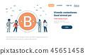 business teamwork website 45651458